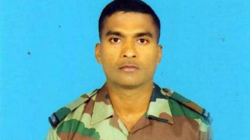 Soldier killed, three injured as Pakistan violates ceasefire along LoC in JK