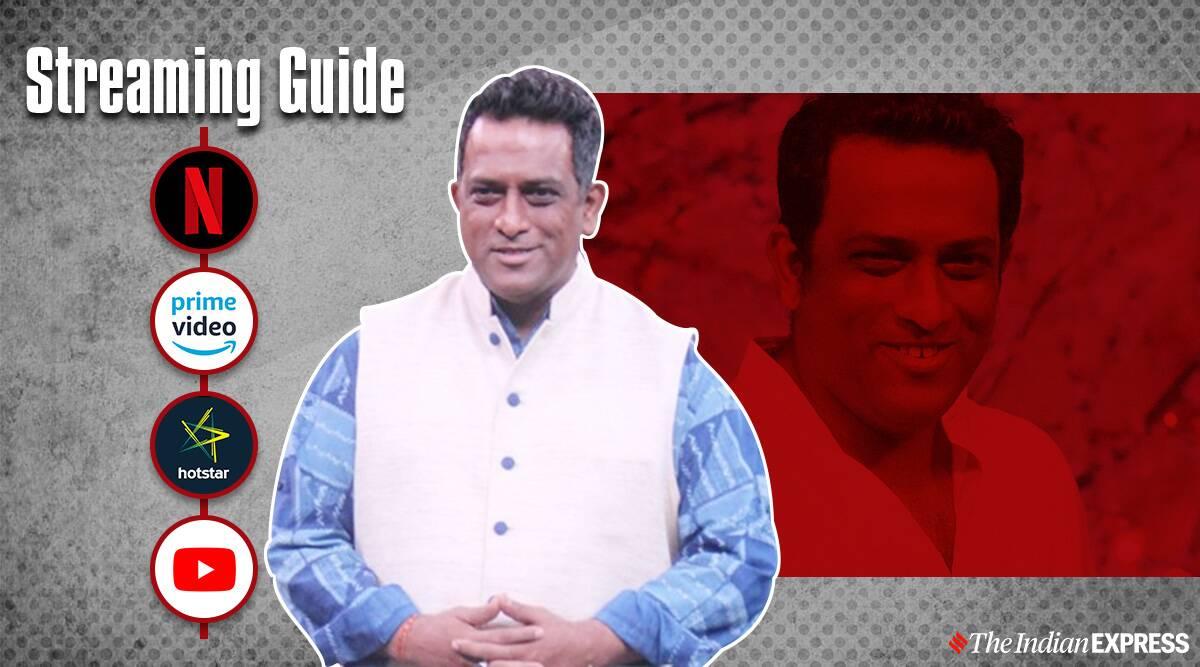 Streaming Guide: Anurag Basu movies