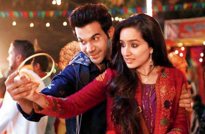 Stree makers sort out differences