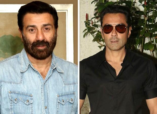 Sunny Deol to produce family film with Bobby Deol : Bollywood News – Bollywood Hungama