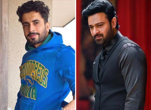 Sunny Singh to play Laxman to Prabhas' Ram in Adipurush : Bollywood News – Bollywood Hungama