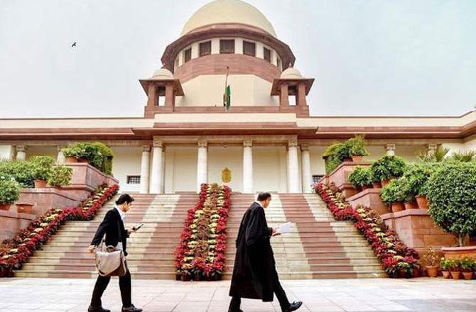 Supreme Court dismisses 1993 Bombay blasts' case convict's plea for leniency