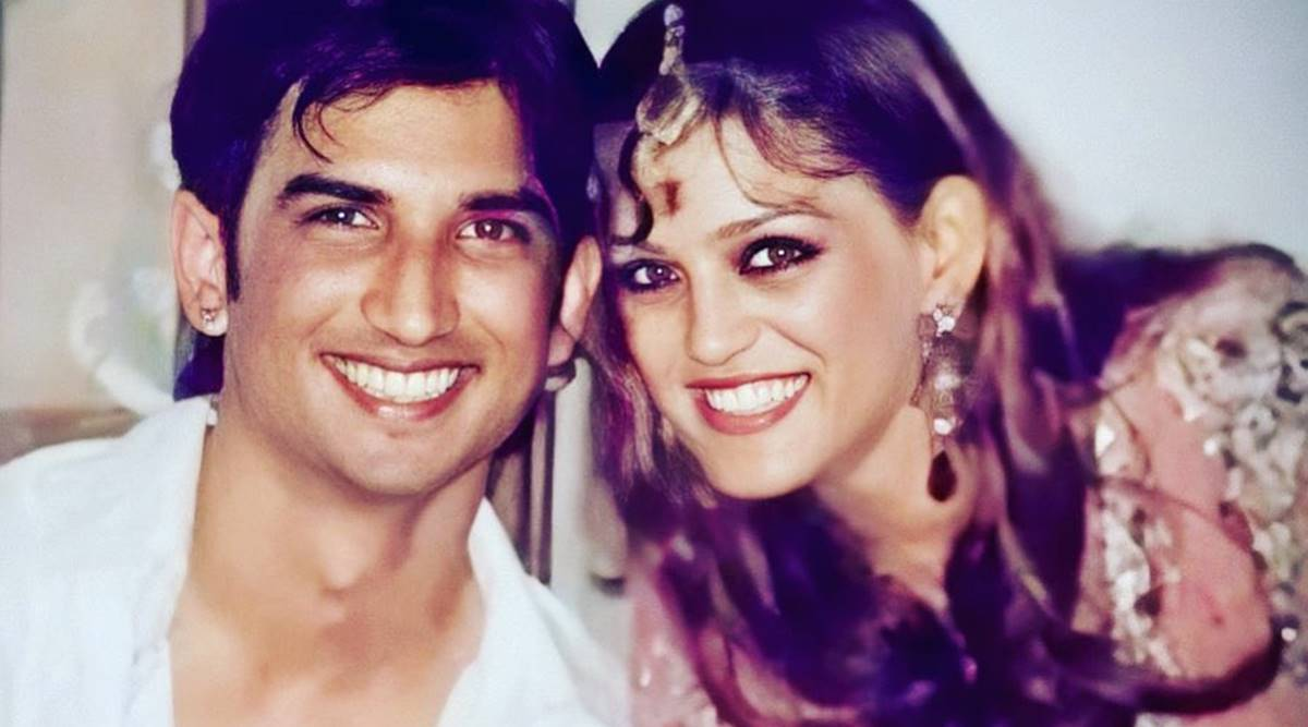 Sushant is no more and it will take time for me to realise it: Shweta Singh Kirti
