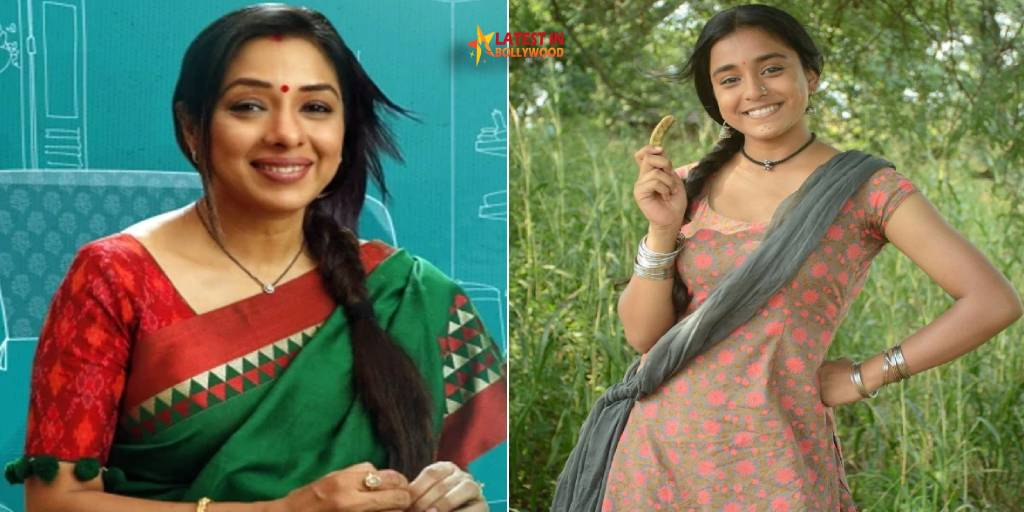 TRP : Anupama Again Wins New Show Tamarind   Latest In Bollywood