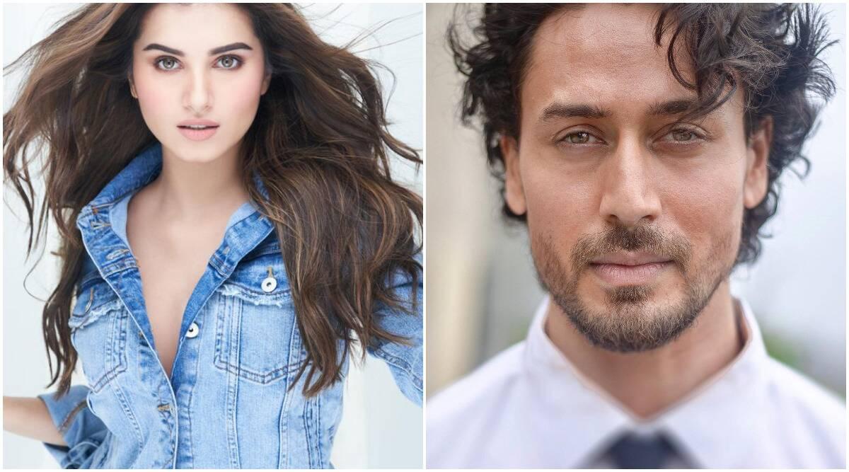 Tara Sutaria to star opposite Tiger Shroff in Heropanti 2