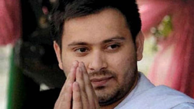 Tejashwi Yadav faces corruption charges, must not become leader of Opposition, says JD(U) – Politics News , Firstpost