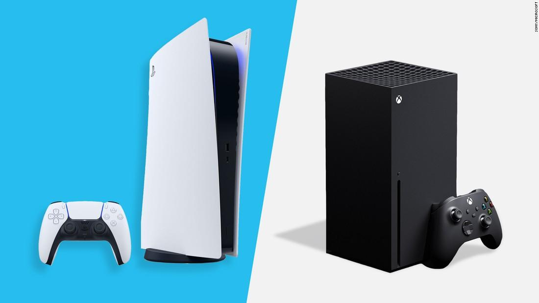 The PlayStation 5 and Xbox Series X have been super hard to find. That may be on purpose