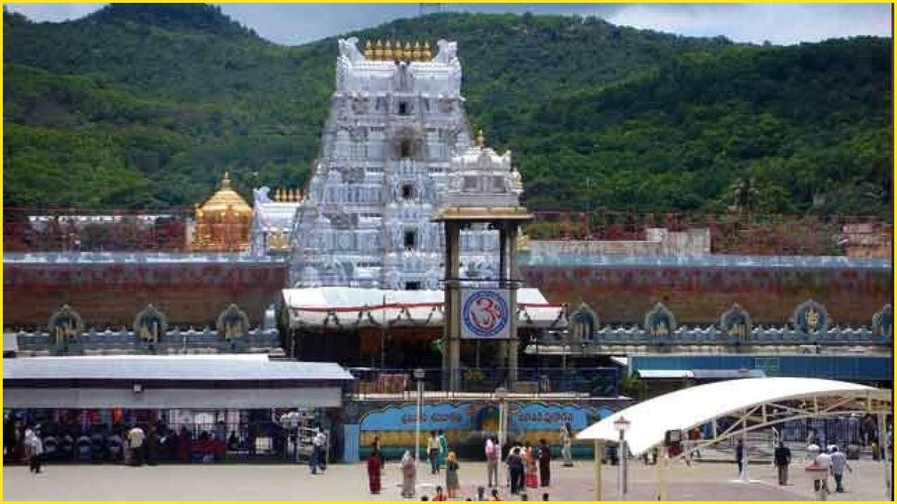 Travel from Tirupati to Tirumala Hills on electric buses soon