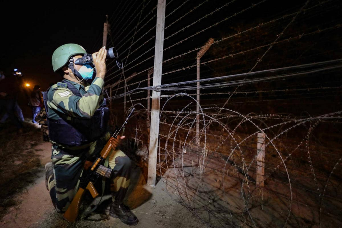Tunnel Used by Jaish Militants to Enter India for 26/11-Like Attack Found, 'Moonless Night' Plan Revealed