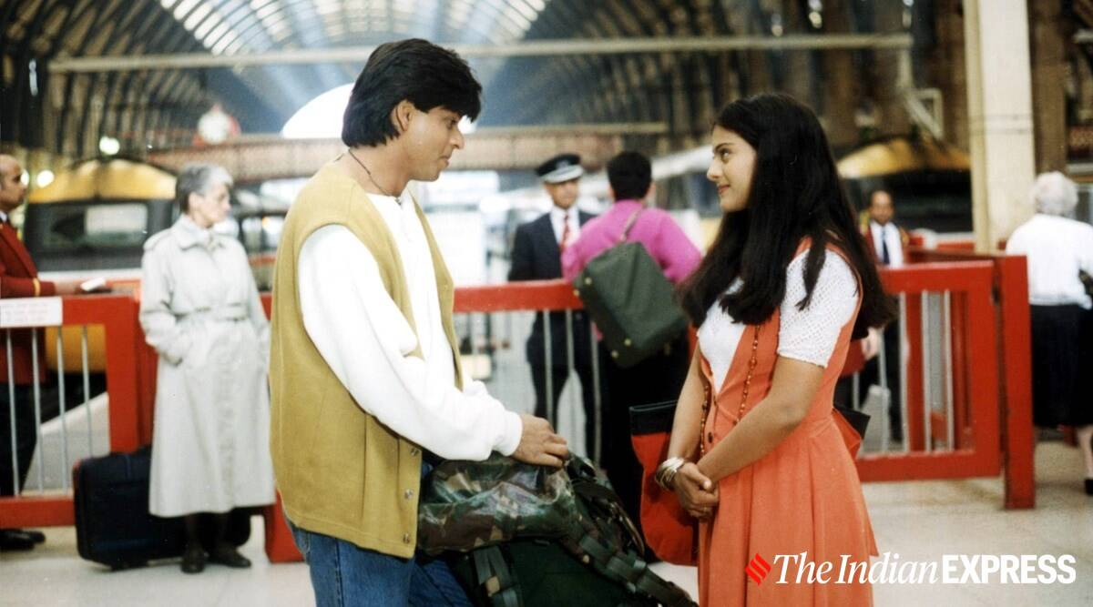 Twitter India launches emoji to mark 25 years of DDLJ
