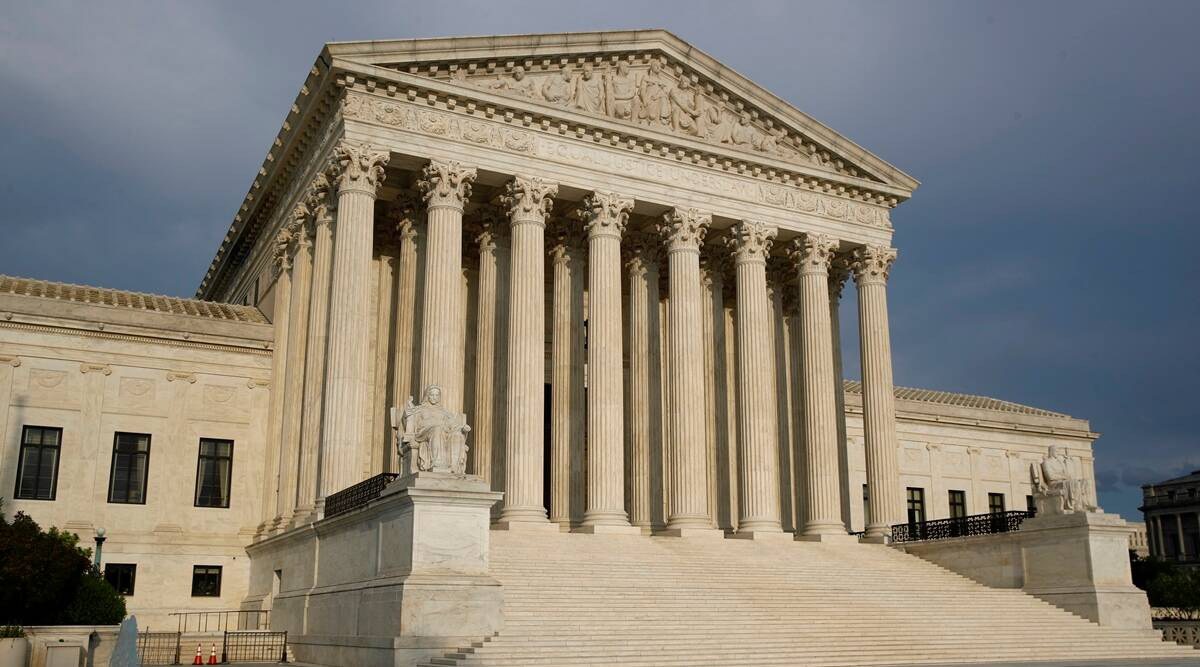 US Supreme Court backs religious groups over New York virus curbs