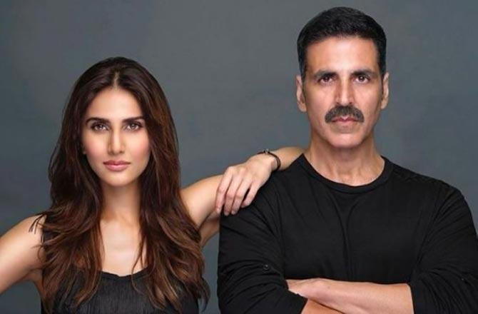 Vaani Kapoor: Akshay Kumar can ace any genre