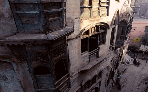 Watch | Pakistan to restore Raj Kapoor, Dilip Kumar's dilapidated houses