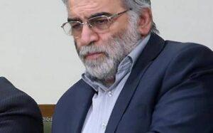 What does the killing of nuclear scientist Fakhrizadeh mean for Iran?