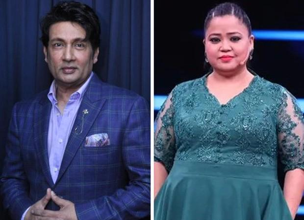"""Your talent should be your drug,"" Shekhar Suman condemns Bharti Singh : Bollywood News – Bollywood Hungama"