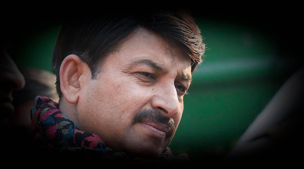 'Tukde-tukde gang' turning farmers' protest into Shaheen Bagh: BJP's Manoj Tiwari