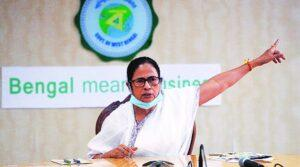 'Where has PM-CARES money gone?': Mamata targets Centre
