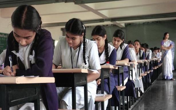 2021 board exams will be in written mode: CBSE