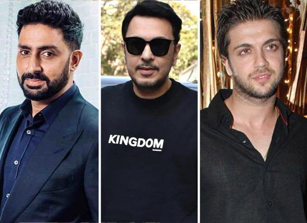 Abhishek Bachchan to team up with Dinesh Vijan and Tushar Jalota : Bollywood News - Bollywood Hungama