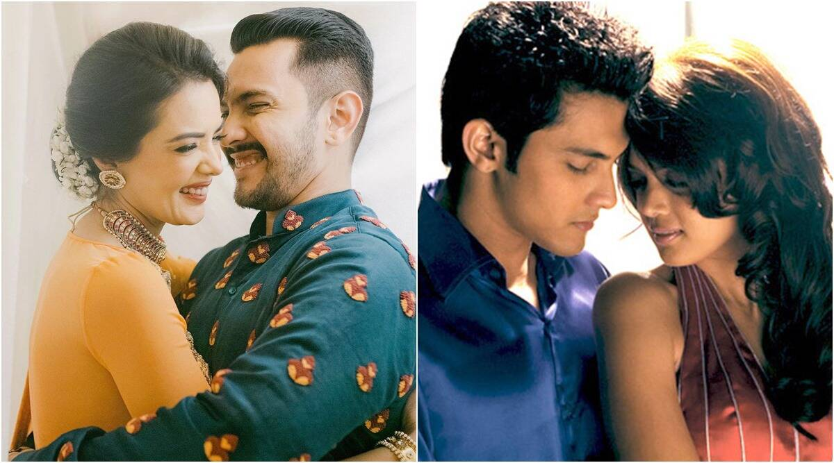 Aditya Narayan and Shweta Aggarwal wedding LIVE UPDATES