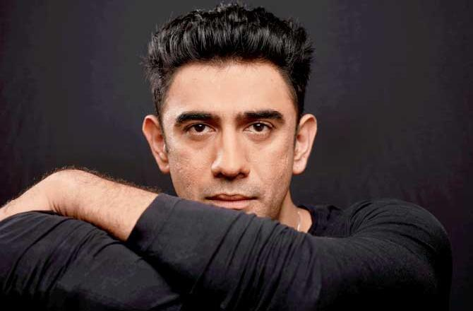 Amit Sadh on rumours of dating Kim Sharma: Don't care for such reports