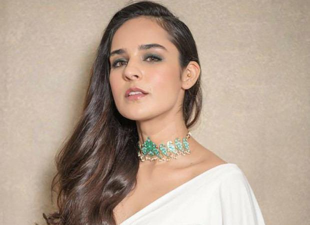 Angira Dhar joins the cast of Ajay Devgn & Amitabh Bachchan starrer Mayday : Bollywood News – Bollywood Hungama