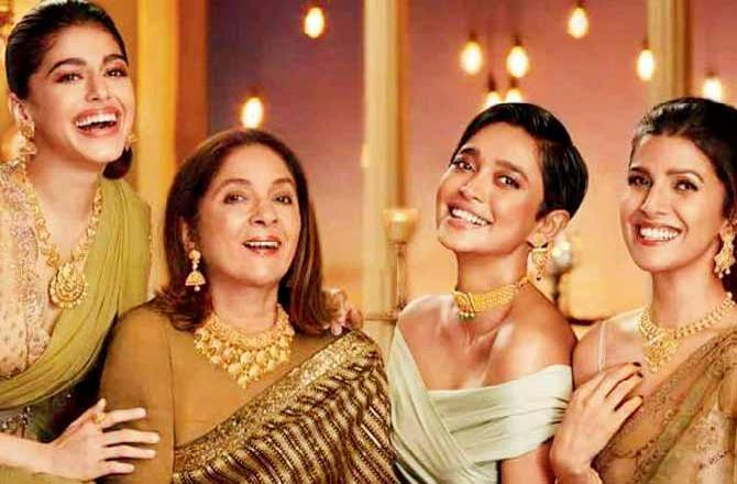 Another ad of the jewellery brand withdrawn after outrage; Here's why