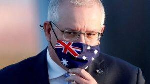 Australian PM sends WeChat message to Chinese diaspora in spat