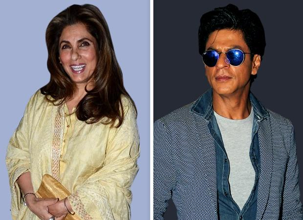 BREAKING SCOOP: After Tenet, Dimple Kapadia comes on board Shah Rukh Khan's spy thriller, Pathan : Bollywood News – Bollywood Hungama