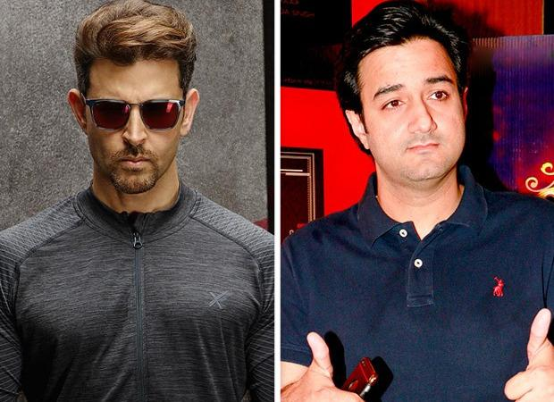 BREAKING SCOOP: After War, Hrithik Roshan and Sidharth Anand to team up on FIGHTER – an aerial action thriller! : Bollywood News – Bollywood Hungama