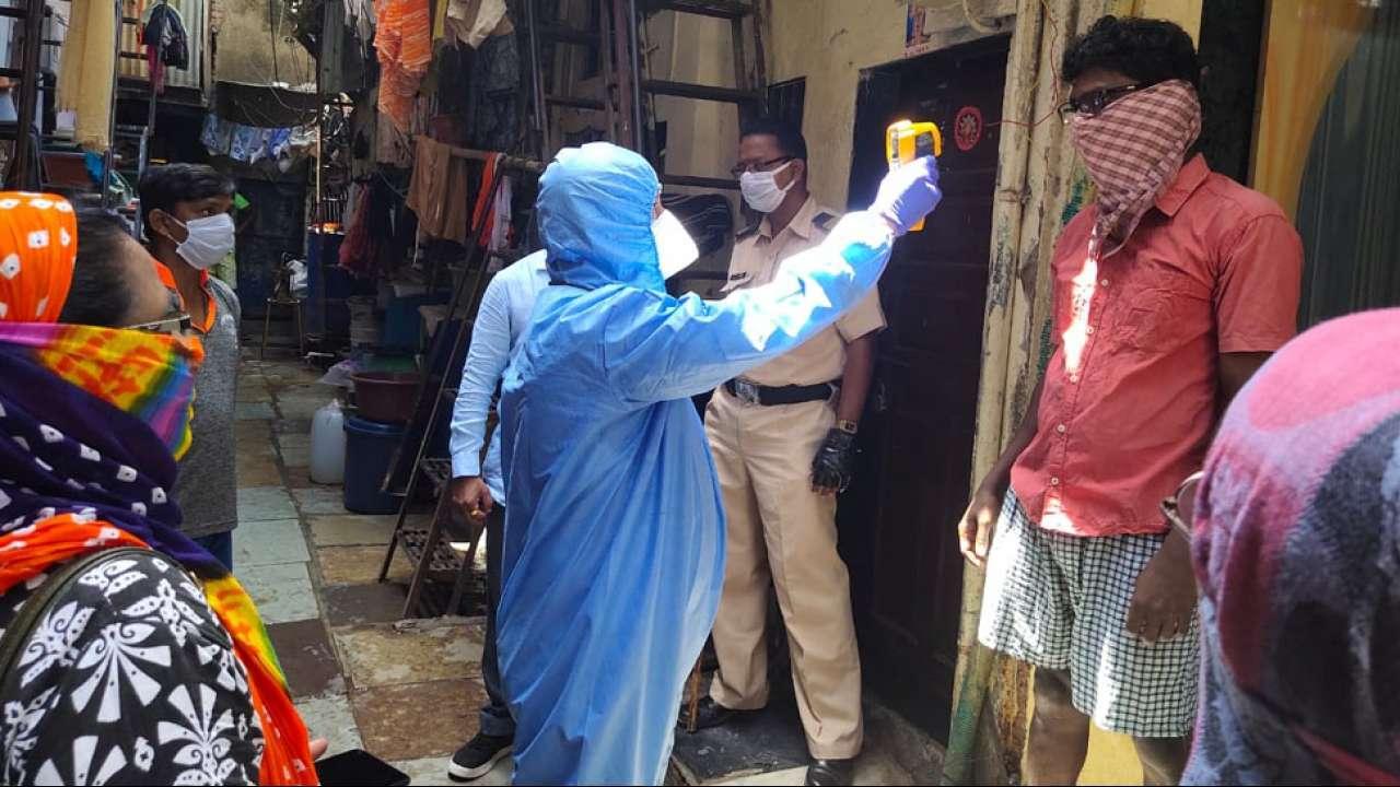 Karnataka Covid-19: Recoveries outnumber new coronavirus cases