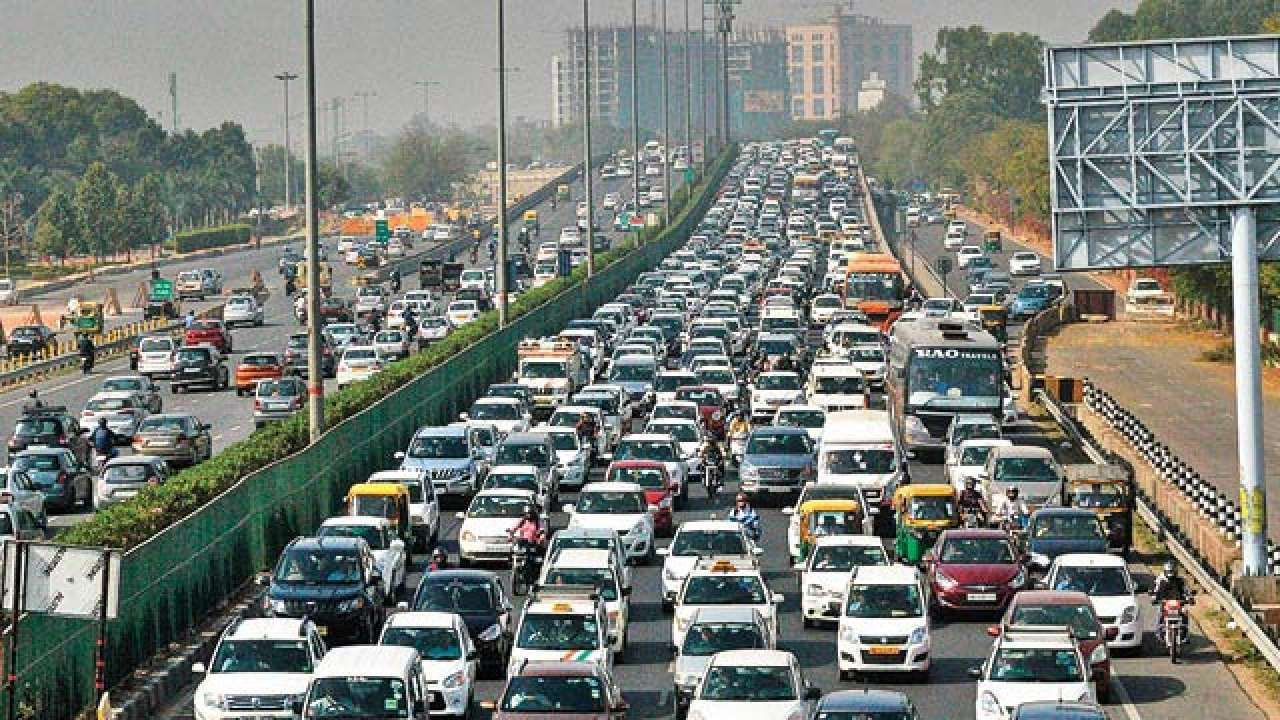 Delhi-NCR Traffic Advisory: Borders closed, follow these routes to avoid snarls