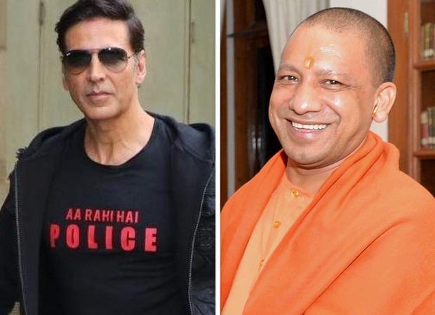 EXCLUSIVE: Akshay Kumar to meet Uttar Pradesh Chief Minister Yogi Adityanath today to discuss Ram Setu : Bollywood News – Bollywood Hungama