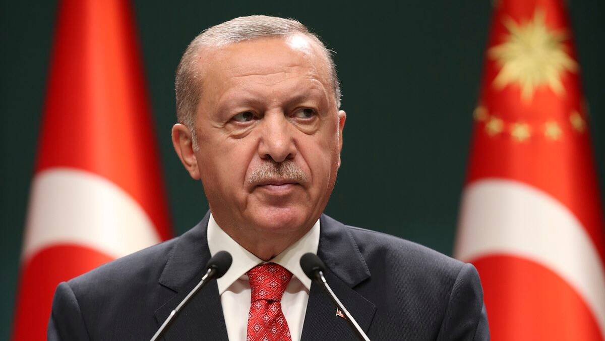 Erdogan Alter