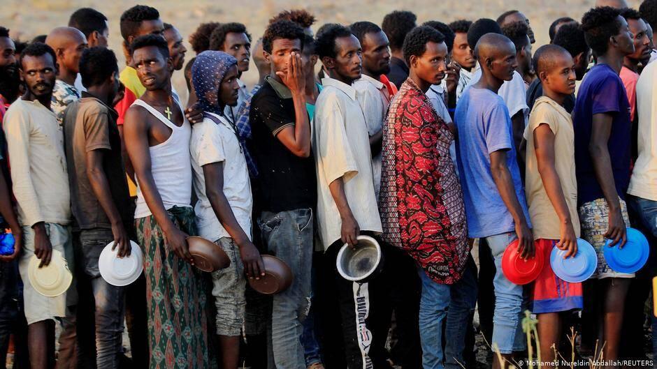 Ethiopia, UN reach agreement for Tigray aid access