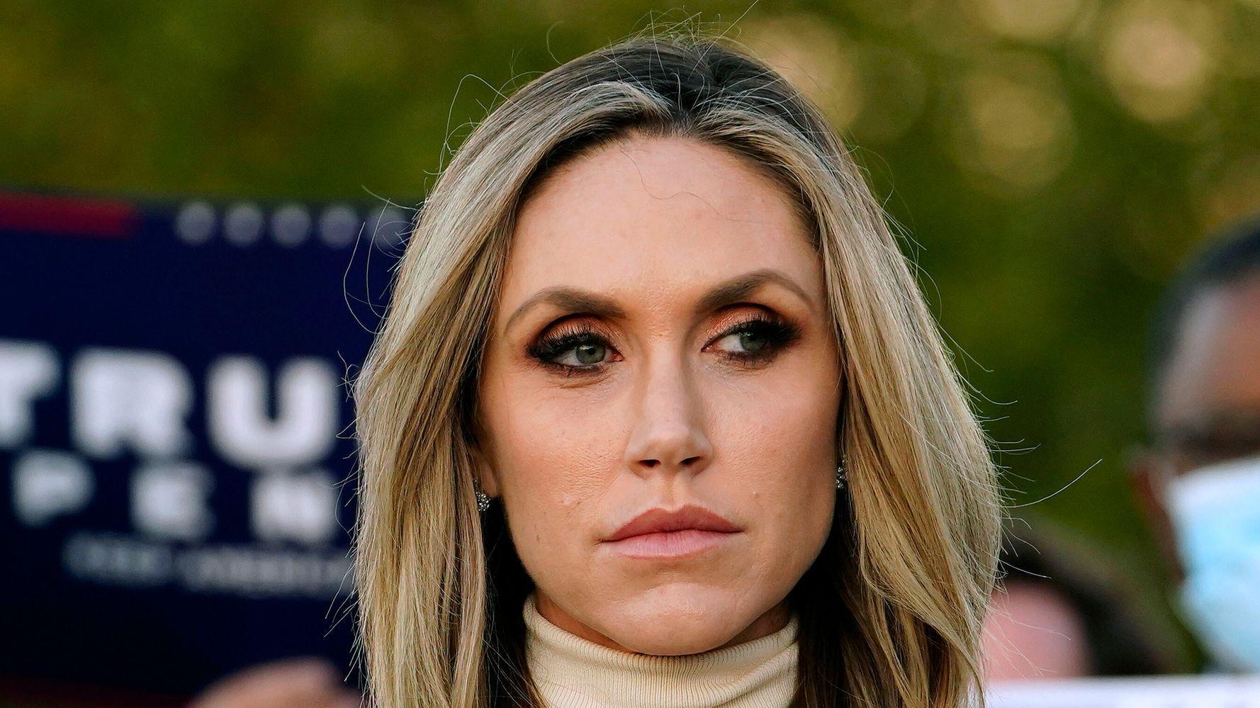 Fox News Slaps Lara Trump With Reality Check On President's '4 More Years'