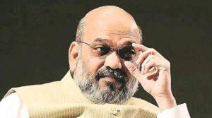 Have zero tolerance for terrorism: Amit Shah to top cops