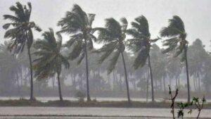 IMD issues pre-cyclone watch for southern Tamil Nadu, Kerala