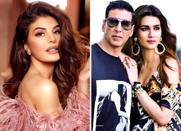 Jacqueline Fernandez joins Akshay Kumar and Kriti Sanon starrer Bachchan Pandey, shooting begins on January 6 : Bollywood News – Bollywood Hungama