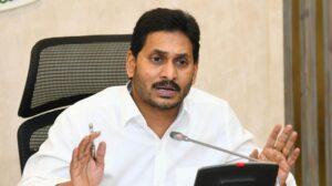 Jagan says no farmer to shed tears in his regime, slams Naidu for crocodile tears