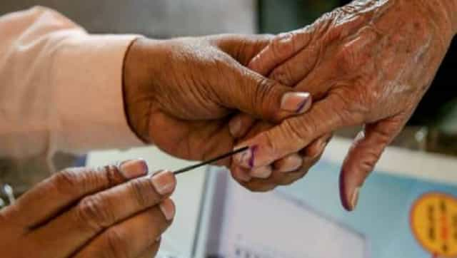 Jammu and Kashmir DDC election: Second phase of polling registers 48.62% voter turnout – Politics News , Firstpost