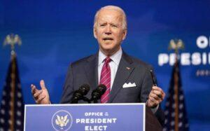 Joe Biden officially secures enough electors to become U.S. President