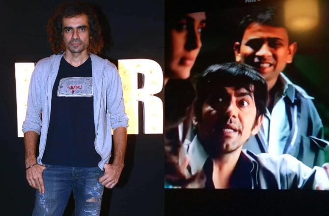 Late Asif Basra's Jab We Met director Imtiaz Ali: Had casted him as I wanted an intelligent actor