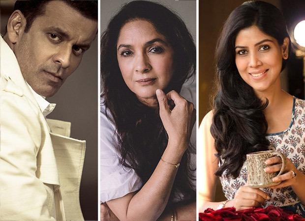 Manoj Bajpayee, Neena Gupta, and Sakshi Tanwar to star in Rensil D'Silva's thriller Dial 100 : Bollywood News – Bollywood Hungama