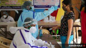 More youngsters infected in Vadodara since festive season