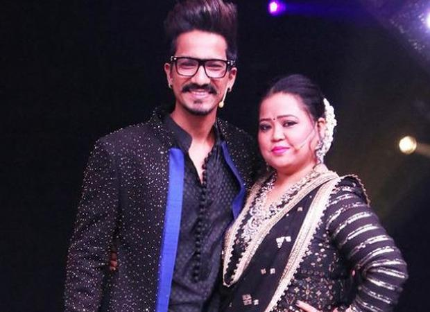 NCB seeks cancellation of bail granted to Bharti Singh and Haarsh Limbachiyaa : Bollywood News – Bollywood Hungama