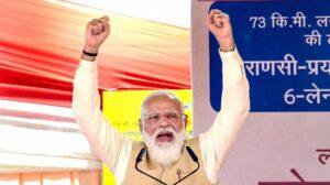 PM Modi says opposition is misleading farmers and 'playing tricks' on them