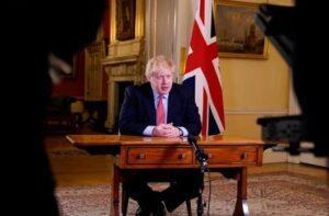 PM Narendra Modi invites UK PM Boris Johnson as Republic Day chief guest