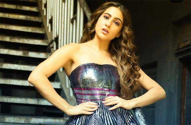 Sara Ali Khan on filming Atrangi Re amid pandemic: Was different, but passion remained unchanged
