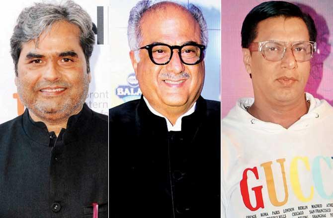 Selfie time for Bollywood again? UP CM Yogi Adityanath to meet Bollywood producers